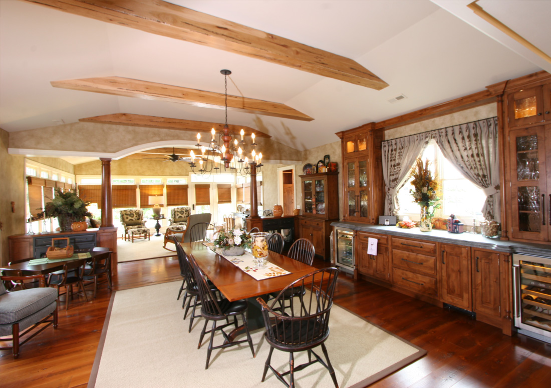 Beams 6 MWW – Miami Woodworking